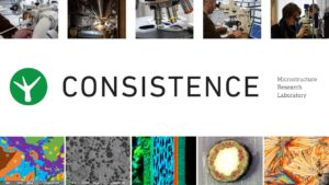 Consistence video title